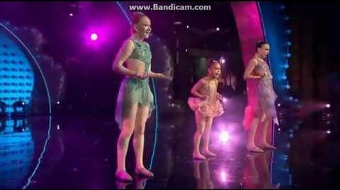 Abby's Ultimate Dance Competition - Final Trio - Episode 10