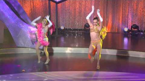 Abby's Ultimate Dance Competition - Full Dance Vegas Show-Stoppers