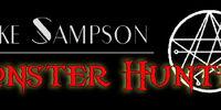 Jake Sampson: Monster Hunter