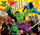 Incredible Hulk (Power Records)