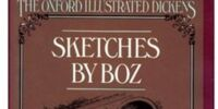 Sketches by Boz Series 1