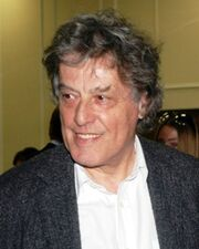 Image-Tom Stoppard 1 (cropped)