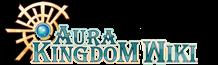 Aura Kingdom Wiki logo