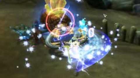 幻想神域 Shield and Sword