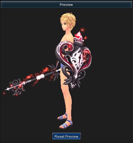 Weapon-evildragondarklockshield