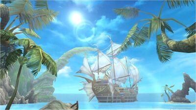 Shipscreen