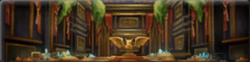 Banner Ozymand Temple