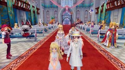 Wedding System