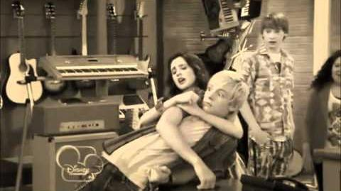 Austin and Ally Secrets Memories