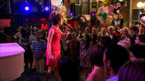 Records & Wrecking Balls - Episode Clip - Austin & Ally - Disney Channel Official