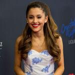 Ariana Grande10