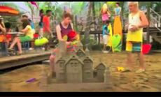 Austin and Ally Beach Clubs and BFF's 6