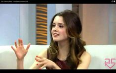Laura Marano Interview 19