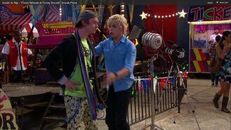 Ferris Wheels&Funky Breath-1-