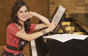 Ally piano season 1