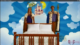 Moon's Mattress Kingdom (2)