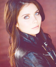 Grace Phipps; 2012 Unknown Photoshoot