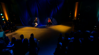 Glee Club Mash Up Performance-16