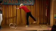 Backups & Breakups - Dance Off (112)