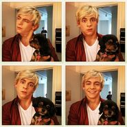 Pixie and Ross (1)