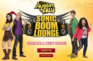 SonicBoomLounge