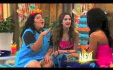 Austin and Ally Beach Clubs and BFF's 12