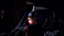 HorrorStories&HalloweenScares30