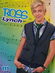 Ross Lynch Magazine (8)