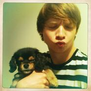 Funny faces with Pixie