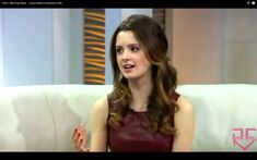 Laura Marano Interview 14