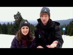 Laura and Calum