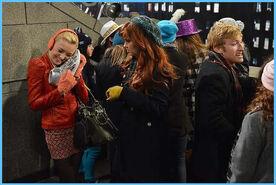 Austin & Jessie & Ally 5