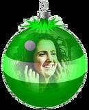 My ornament Jessie1010