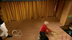 Backups & Breakups - Dance Off (158)