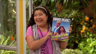 Austin & Trish; Miami Music Magazine