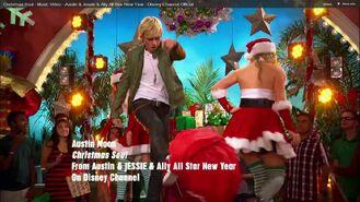 Christmas Soul-3-