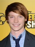 Calum Worthy Let it Shine