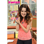 Laura Marano Twist Magazine