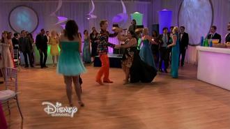 Last Dances & Last Chances211