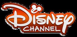Disney Channel new logo