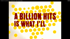 A Billion Hits 96