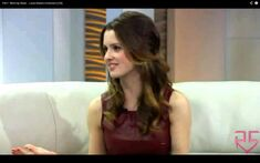 Laura Marano Interview 17