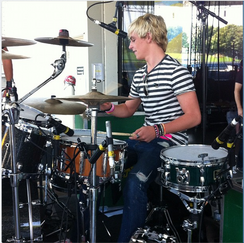 Ross Drums
