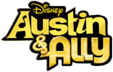 File:Austin And Ally Logo.png
