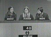 It's Academic -players 1971