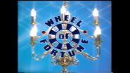 Wheel of fortune australia 1984 logo