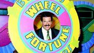Baby John Burgess On Wheel Of Fortune