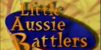 Little Aussie Battlers