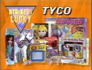 Strike It Lucky Tyco