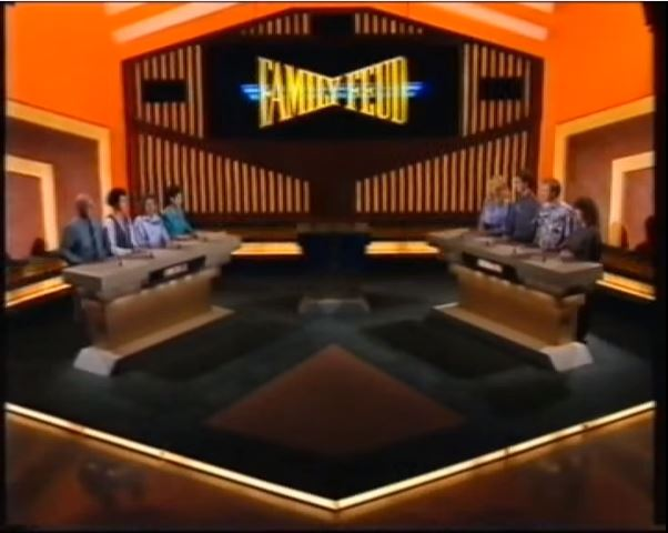 Family Feud Australian Game Shows Wiki Fandom Powered